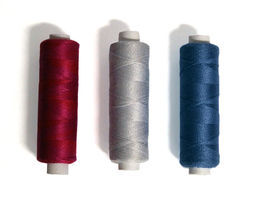 Colcolastic Mini Spool 150 m (cotton/lycra)