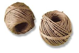 Linen tie-up cord no. 6 (thinner), 100 g