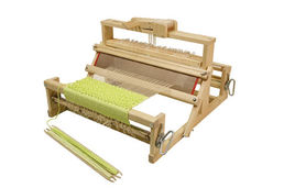LEENA TABLE LOOM,  working width 60 cm, 4 shaft