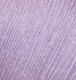 Alize Baby Wool, lilac (146)
