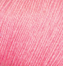 Alize Baby Wool, light pink (194)