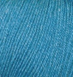 Alize Baby Wool, turquoise (245)