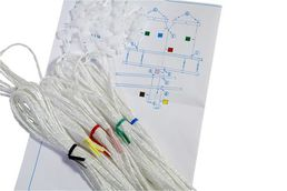 Ready cut cord set for JAANA