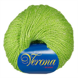 Verona 1703 light green, 50 g (302 e/kg)