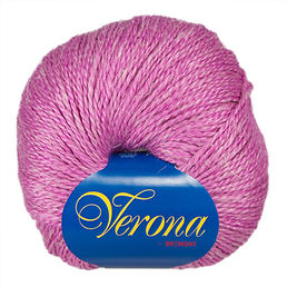 Verona 1704 light pink, 50 g (302 e/kg)