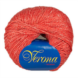 Verona 1707 dark orange, 50 g (302 e/kg)