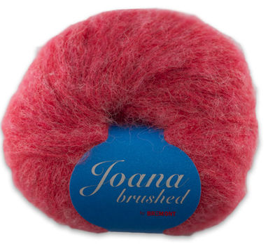 Joana Brushed -alpaca yarn